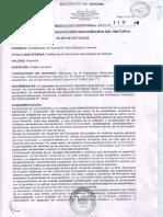 Res. Min. ECyT 117%2F14 - Profesorado de Educacion Secundaria de Historia