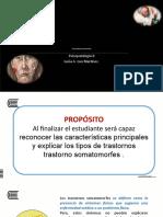 trastornos somatomorfes
