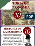 2. Historia de La Economía - 2a Parte
