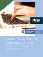 Guía construcción del PETI - Gobierno Digital - v2.0.pdf