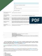 OHSAS 18001 VS ISO 45001