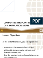 PSUnit_IV_Lesson_1_Computing_the_Point_Estimate_of_a_Population_Mean.pptx