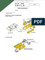 Manual Sistemas Estructura Maquinarias Suspension Tren Rodaje Rodamiento Ruedas Motrices Ruedas Dentadas Rodillos