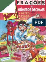 Frações e Números Decimais__Pra Que Serve Matemática