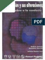 Influencia de Las Emociones en Los Procesos Cognoscitivos-La Atención y Sus Alteraciones Del Cerebro a La Conducta