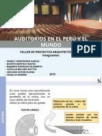 Auditorios (1)