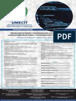 plan de estudio Licenciatura en sistema y programación