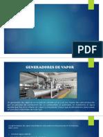 GENERADORES DE VAPOR ORIGINAL.pptx