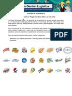 Ejercicio Practico Proyeccion de Oferta y Demanda (1)