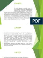 JURISDEP Presentacion.pptm 2019