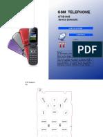 SIM Telephone