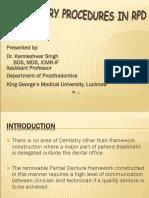 Laboratory Procedure