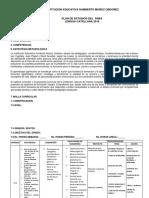 Formato Plan de Estudio Por Área (1)
