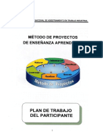 Proyecto Mecatronica