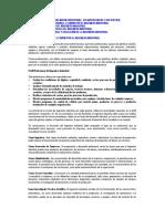 Tema 3. Perfil Ingeniería Industrial Importancia y Aplicación