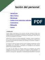 Capacitacion de Personal.doc