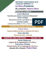 Guia Agosto 2019 Completo
