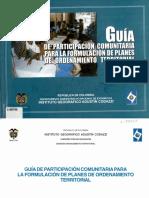 manual para Socionalización
