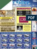 River Valley News Shopper, November 15, 2010
