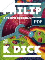 O Tempo Desconjuntado - Philip K. Dick.pdf