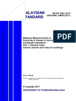 malaysian standard