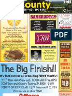Tri County News Shopper, November 15, 2010