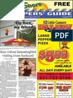 West Shore Shoppers' Guide, November 14, 2010
