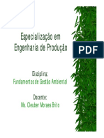 7 Sistema de Gestao Ambiental