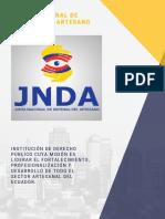 Junta Del Artesano