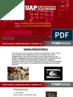 METALOGENIA EXPOSICION SEMANA  1.pptx