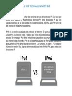 PresentaciónIpv4
