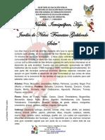 San Nicolás Contextualizacion