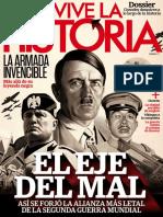 Vive La Historia 2015 06