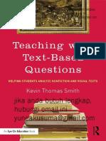 [Kevin Thomas Smith] Teaching With Text-based Ques(B-ok.xyz)