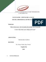 """Solicito descarga gratis el informe """"Los estilos comunicacionales de David Liberman"""""""