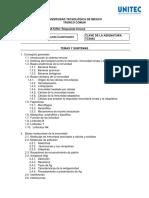Programa Respuesta Inmune 20-1