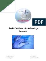 Delfines Atlantis y Lemuria