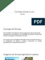 Tecnología Aplicada Al Suelo (TAS)