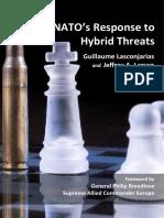 Hybrid Warfare in the Strategic Spectrum