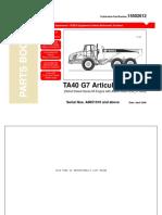 PartBook TA40 G7.pdf