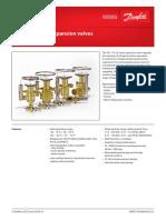 002 Selection Danfoss.  TE5, TE55..pdf