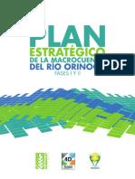 Plan Estrategico de La Macrocuenca Del Rio Orinoco Fases i y II (1)