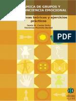 Dinámica de grupos y autoconciencia emocional. Perspectivas teóricas y ejercicios prácticos.pdf