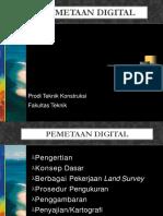 Pemetaan Digital Ok
