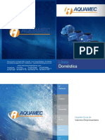 Catalogo Aquamec