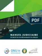 Droit de l Environnement