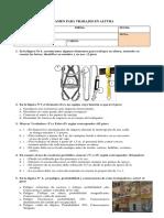 9.- Examen Para Trabajos en Altura