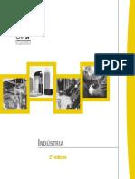 Cartilha sobre a indústria - CRF