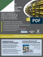 Fall 2018 - UPS-Battery Course.pdf