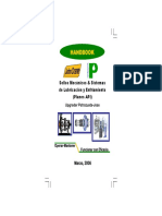 Handbook Sellos Mecánicos y Planes API Petrozuata.